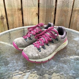 Dinner Women's Outdoor Hiking Athletic Shoes